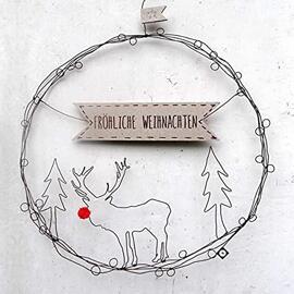 Weihnachten Good old Friends