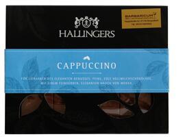 Schokolade Muttertag Hallingers Genuss Manufaktur GmbH