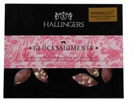 Schokolade Muttertag Valentinstag Hallingers