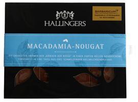 Schokolade Weihnachten Schokoladenmanufaktur Hallingers