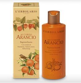 Körperpflege Lerbolario