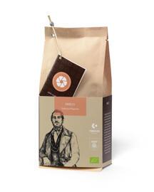 Kaffee Wuppertal Troxler-GEPA