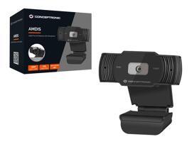 Webcams Conceptronic