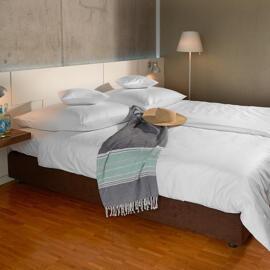 Bettbezüge Dibella Hoteltextilien