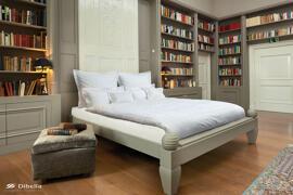 Bettbezüge Kissenbezüge Dibella Hoteltextilien