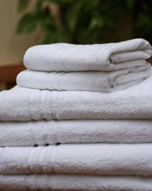 Badhandtücher & Waschlappen Dibella Hoteltextilien