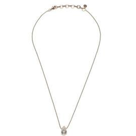 Halsketten Abrazi