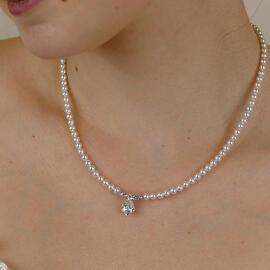 Perlenketten Abrazi