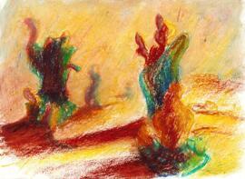 Gemälde & Bilder Kunst & Unterhaltung Bilder von Sebastian Trommer