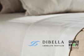 Bettlaken Dibella Hoteltextilien