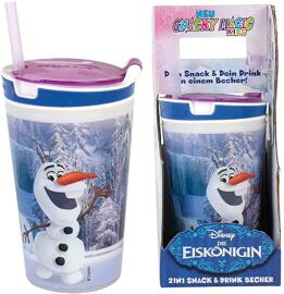 Getränke & Co. Allerlei & Unsortiert Geschenkanlässe Essens- & Getränkebehälter Wirtschaft & Industrie Süßigkeiten & Snacks Disney