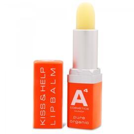 Lippenpflege A4 Cosmetics Made in Germany