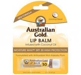 Lippenpflege Australian Gold Sonne