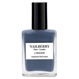 Nagellacke Nailberry Made in UK