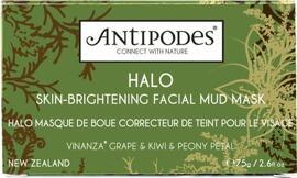 Komprimierte Gesichtsmasken Antipodes Neuseeland