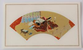 Postkarten Japanisches Kunsthandwerk