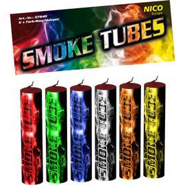 Feuerwerkskörper Nico