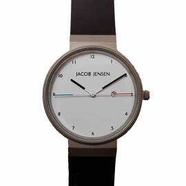 Armbanduhren & Taschenuhren Geburtstag Jacob Jensen