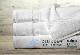 Handtücher Dibella Hoteltextilien