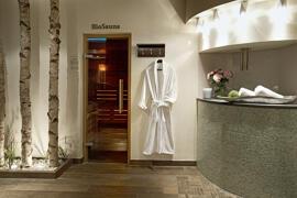 Bademäntel Dibella Hoteltextilien