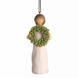Glück Weihnachten Religion & Feierlichkeiten Willow Tree