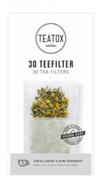 Filter & Siebe Teatox Made in Germany