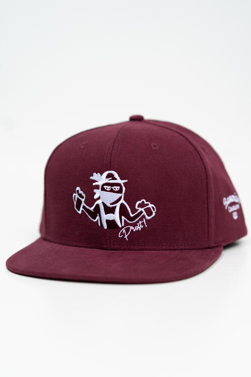 Bavarian Couture SNAPBACK GANOVE CAP