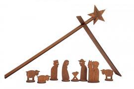 Weihnachten Allerlei & Unsortiert Design im Dorf