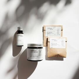 Deodorants & Antitranspirante verpackmeinnicht