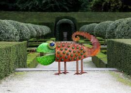 Kunst & Unterhaltung Allerlei & Unsortiert Rasen & Garten Glasstudio Borowski
