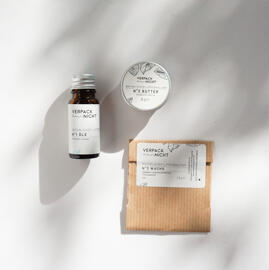Lippenpflege Geschenke & Anlässe verpackmeinnicht