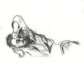 Zeichnungen Hobby & Kunst Bilder von Sebastian Trommer