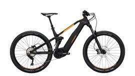 Elektrische Mountainbikes Conway
