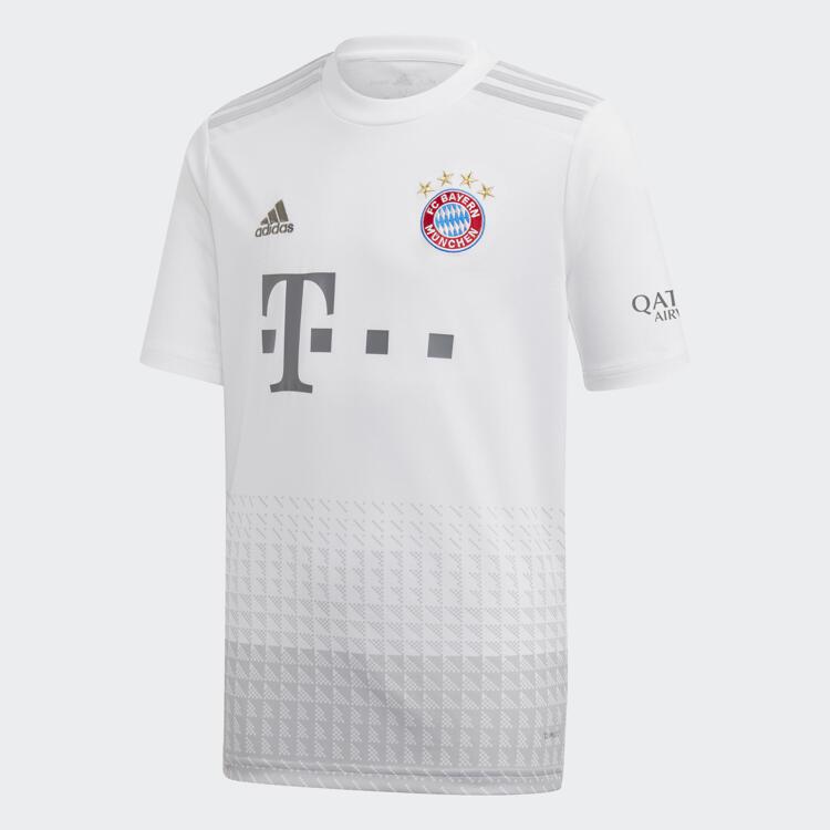Auswärtstrikot Bayern 2021