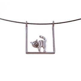 Regensburg Halsreifen Halsketten Dänische Schmuckwerkstatt