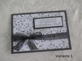 Handmade Trauer & Abschied KreaKer