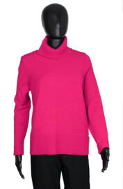 Pullover gollehaug