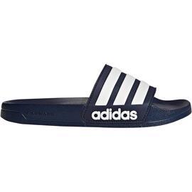 Badelatschen Adidas