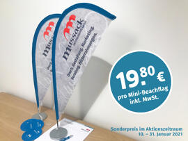 Messestand-Displays