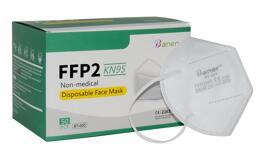 Behelfsmasken Baner FFP2