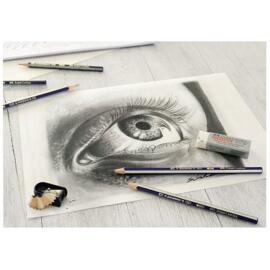 Bleistifte Faber-Castell