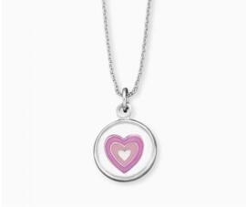 Halsketten Herzengel