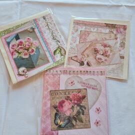 Geschenke & Anlässe Herzensdinge, handmade