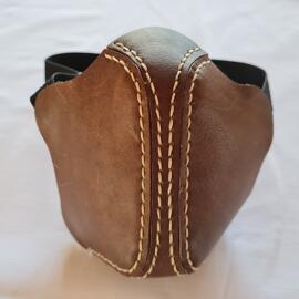 Bekleidung & Accessoires aus der LederWerkstatt, handmade