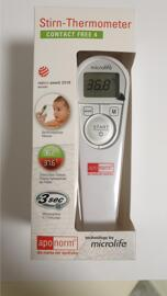 Fieberthermometer Aponorm