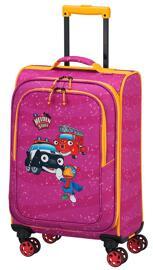Weichgepäckkoffer Travelite