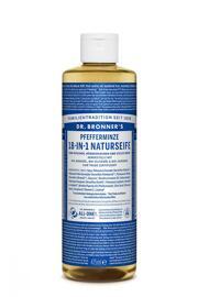 Körperhygiene Seife Dr. Bronner´s Europe