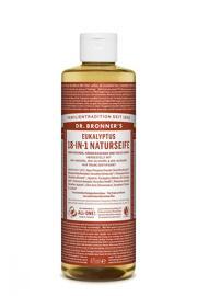 Seife Körperhygiene Dr. Bronner´s Europe