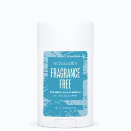 Deodorants & Antitranspirante Körperhygiene Schmidt´s