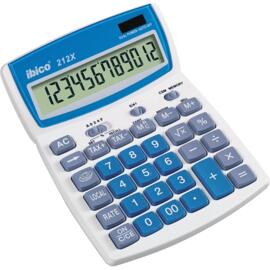 Taschenrechner ibico®